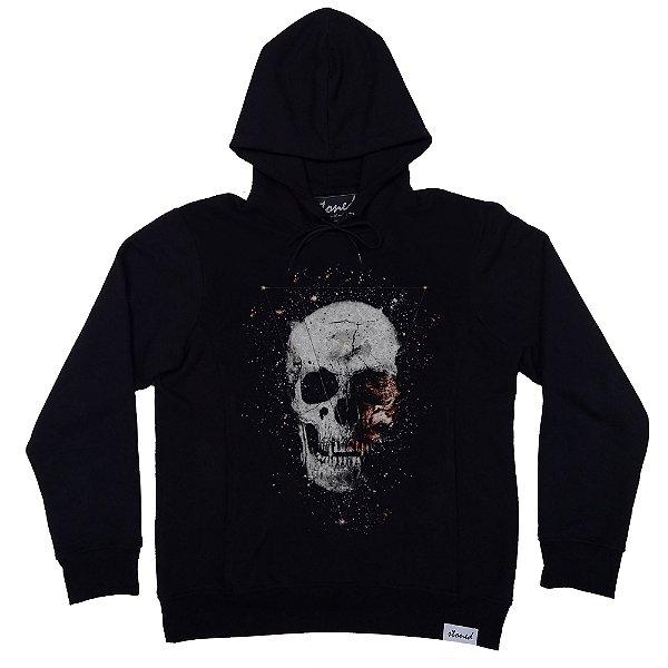 Moletom Space Skull