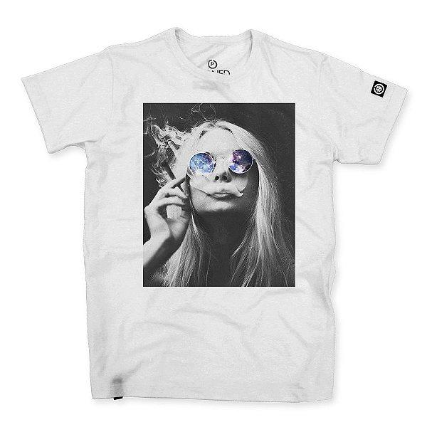Camiseta Masculina Trippin