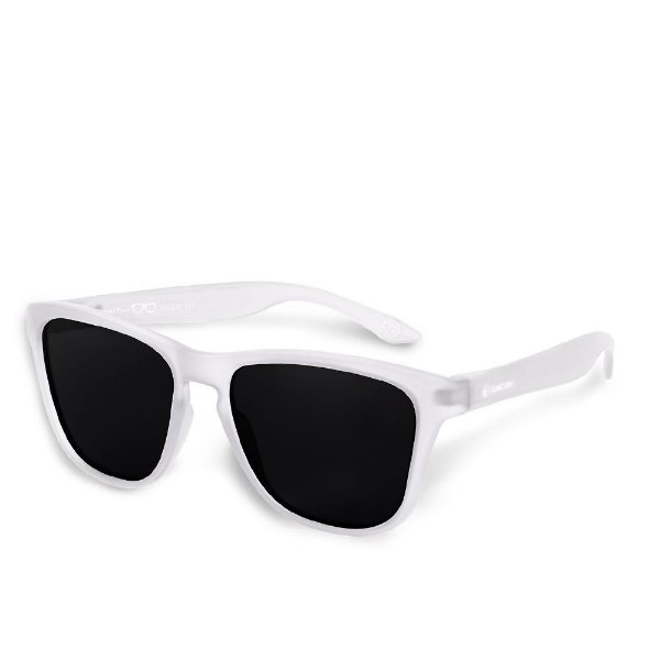 Óculos de Sol Natural Frost Black