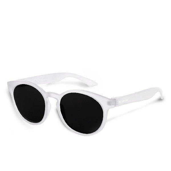 Óculos de Sol Iconic Frost Black