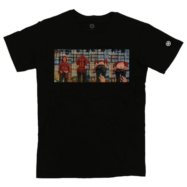 Camiseta Masculina Rita Lee