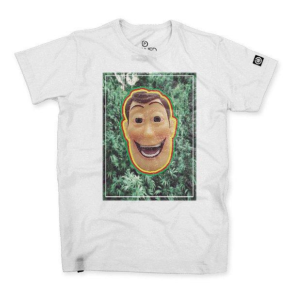 Camiseta Masculina High Woody
