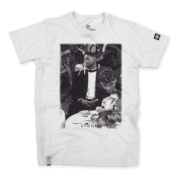 Camiseta Masculina Will Smith
