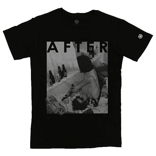 Camiseta Masculina After