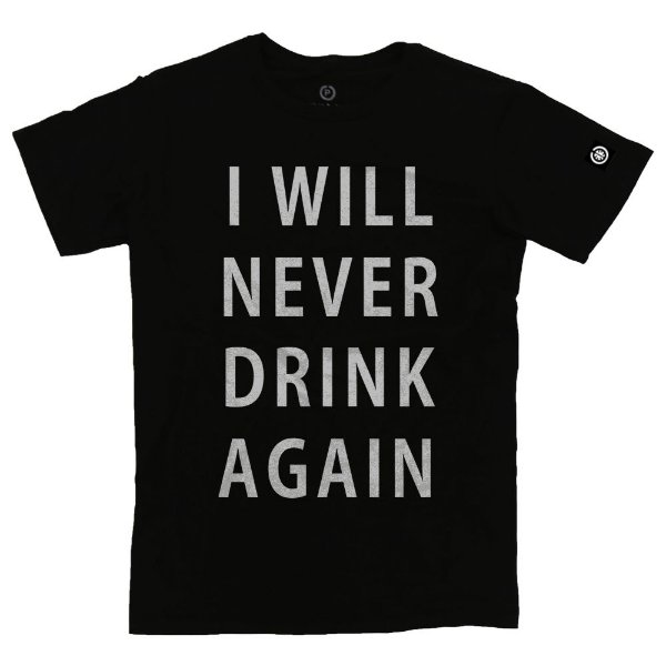 Camiseta Masculina Hangover