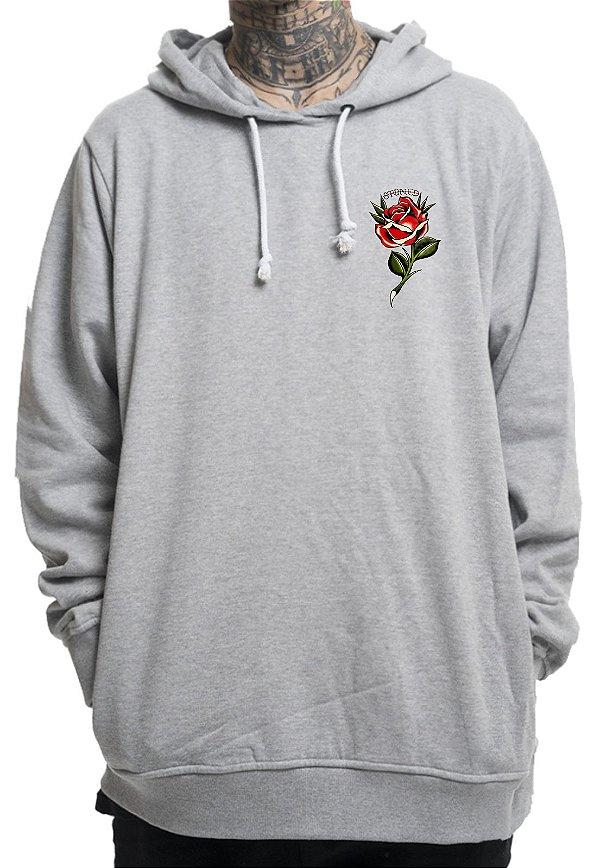 Moletom Classic Rose