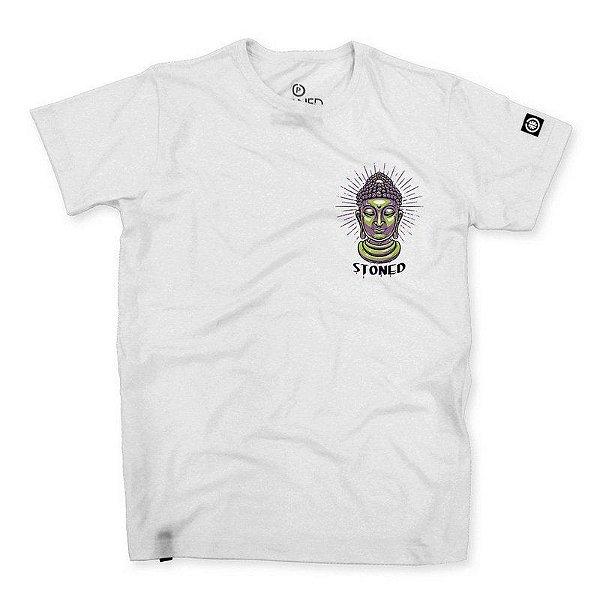 Camiseta Masculina Budha