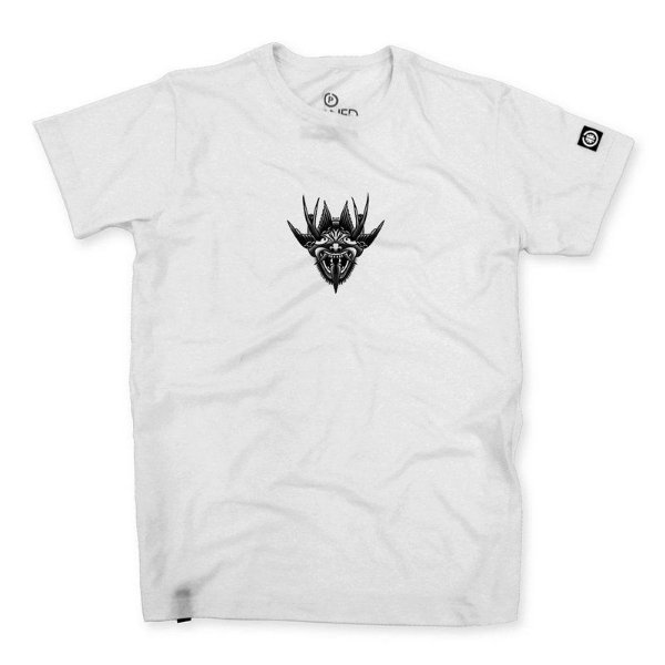Camiseta Masculina Carranca