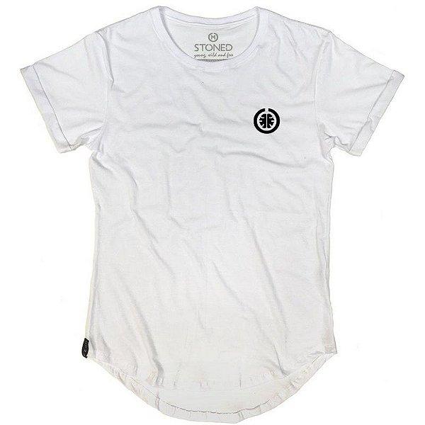 Camiseta Longline Basic