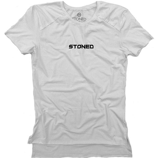 Camiseta Longline Gold Pump