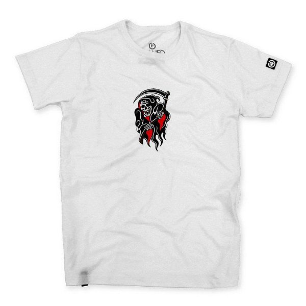 Camiseta Masculina Death
