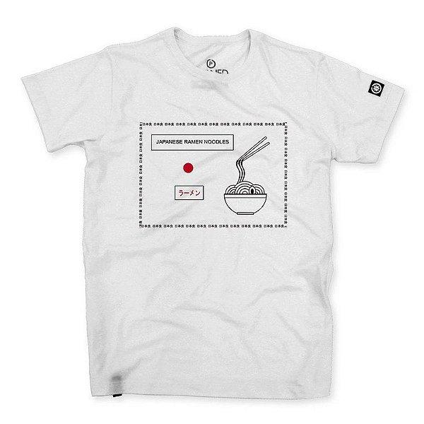 Camiseta Confort Japanese Ramen