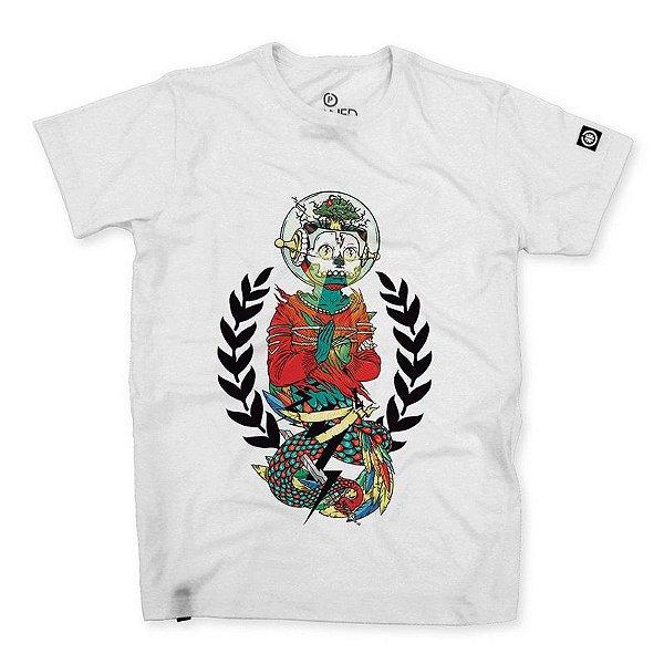 Camiseta Masculina Missionary of Ilusion