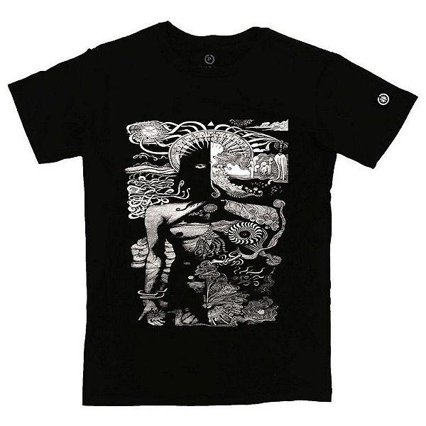 Camiseta Confort Mystic