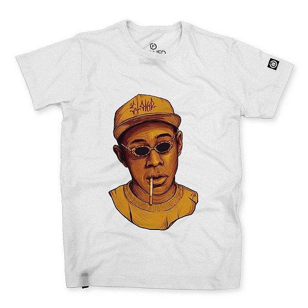 Camiseta Masculina Tyler