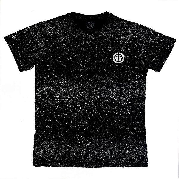 Camiseta Masculina Estonada Basic