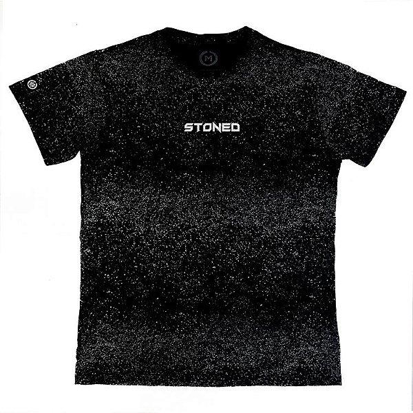 Camiseta Masculina Estonada Pump
