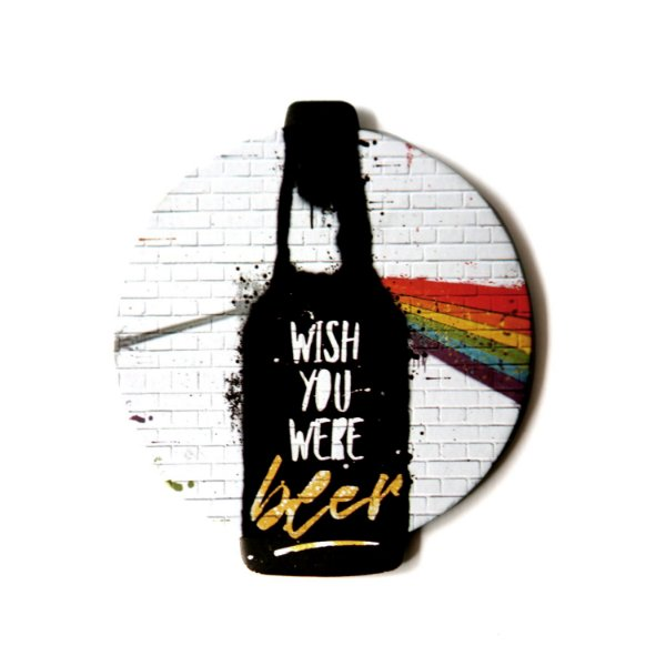 PORTA-COPO - Wish you were beer - und