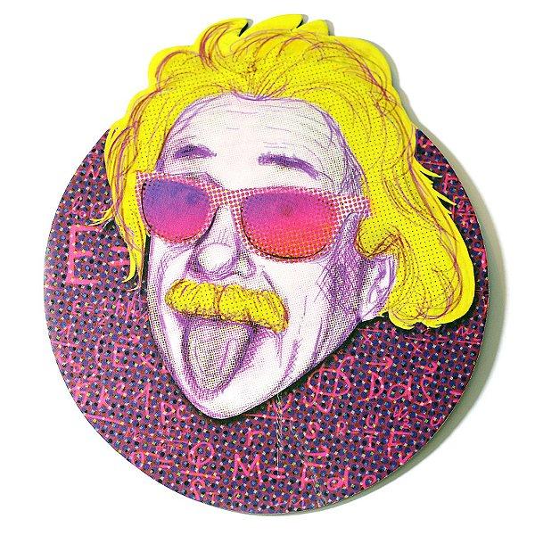 MOUSE PAD - Einstein