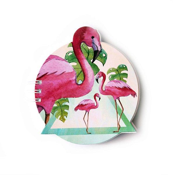 BLOCO - Flamingo