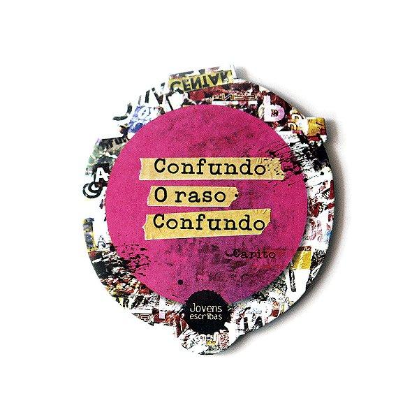 PORTA-COPO - Confundo - und