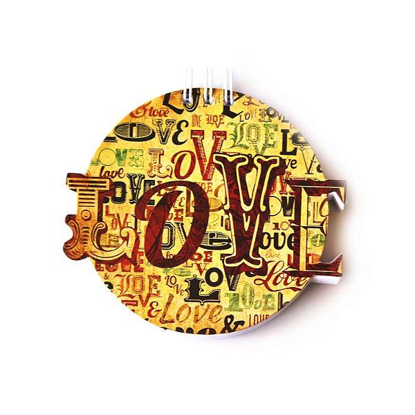 BLOCO - Love