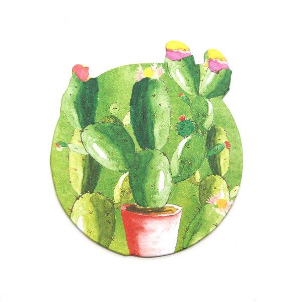 PORTA-COPO - Cactus - und