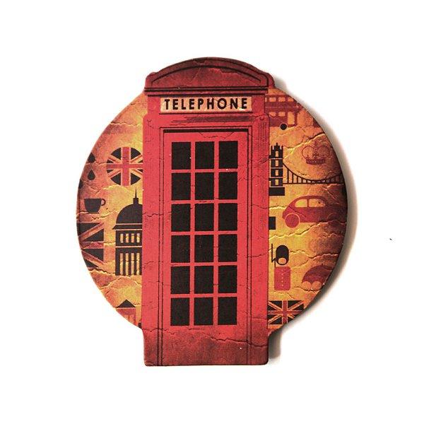 PORTA-COPO - London Phone - und