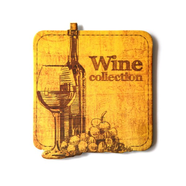 PORTA-COPO - Wine Collection - und
