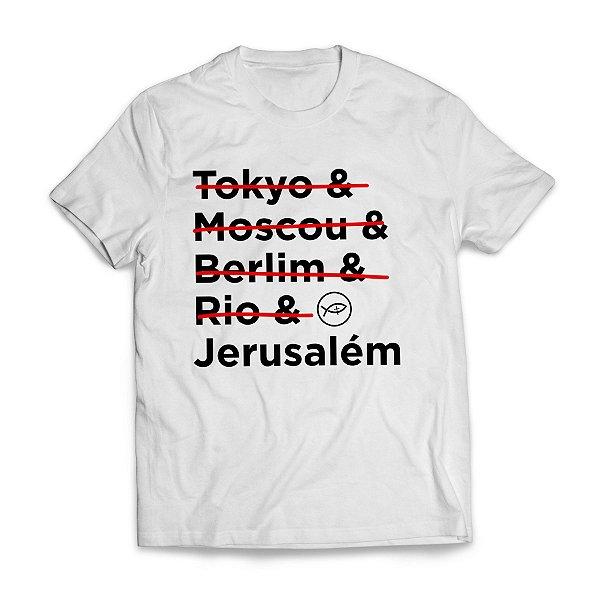 Camiseta La Casa de Jesus