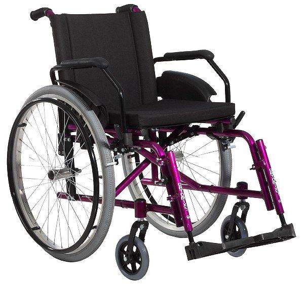 Cadeira de Rodas Dinâmica Lite 60º