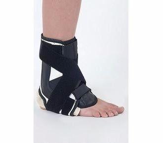 Bota Ortopédica Protetora Imobilizadora de Tornozelo - Ortofly