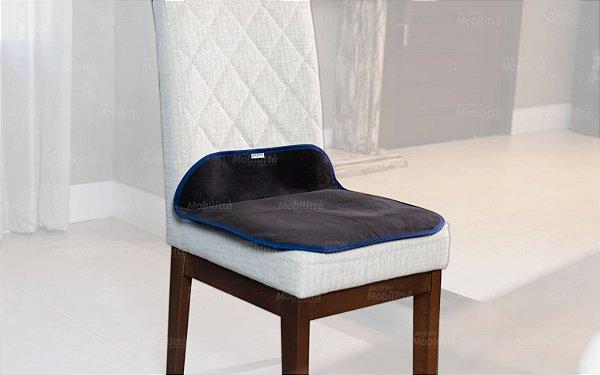 Assento Antiderrapante para Pessoas com Mobilidade Reduzida