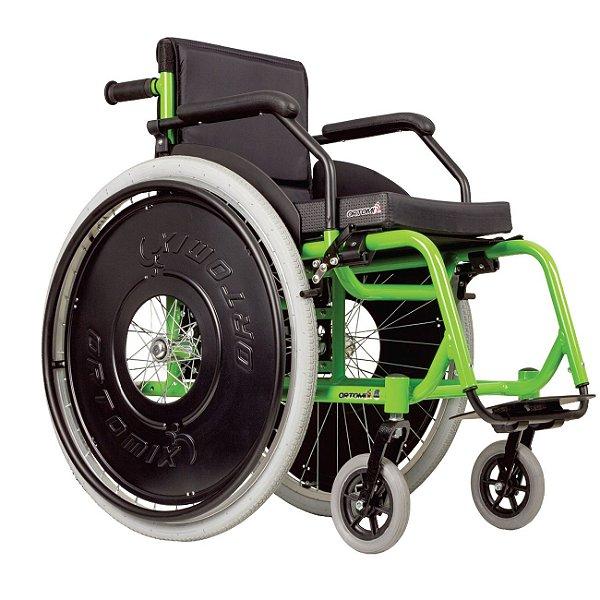 Cadeira de Rodas Dinâmica M Adulto