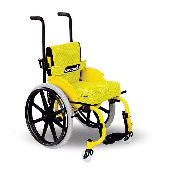 Cadeira de Rodas SW Baby