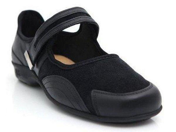 b8c7eb7dad1 Calçado Sapato Ortopédico Terapêutico feminino Laysa para Fascite ...