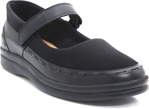Sapato Ortopédico Feminino Julia