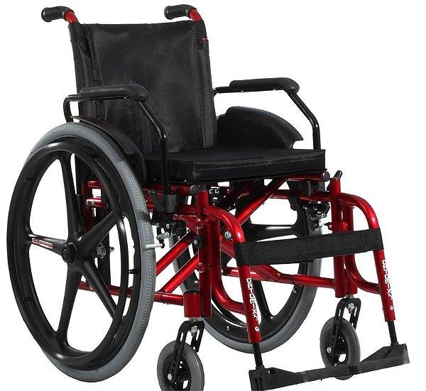 Cadeira de Rodas Dinâmica Plus (X-Core 5)