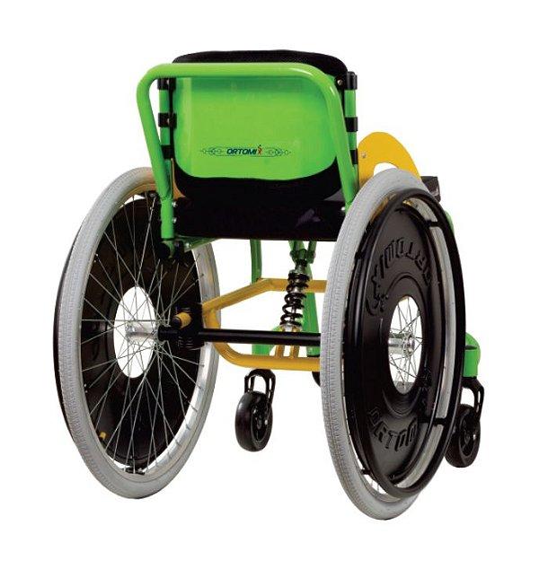 Cadeira de Rodas SW Ventura