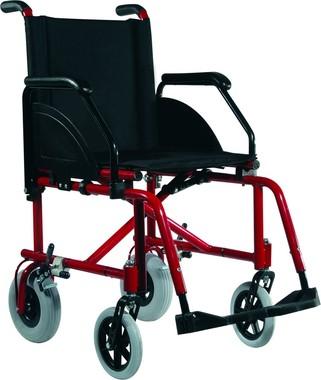Cadeira de Rodas 4R Compacta