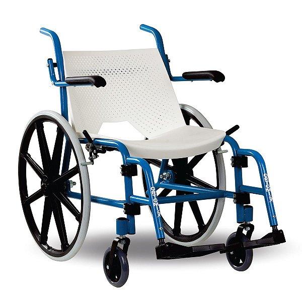 Cadeira de Rodas Pool