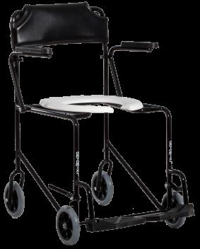 Cadeira de Banho Standard Banho Fixa