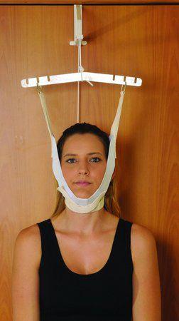 Sistema de Tração Cervical