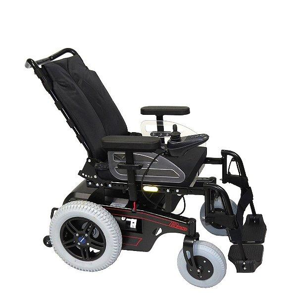 Cadeira de Rodas Motorizada B400 Standard
