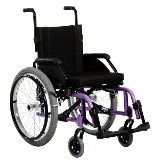 Cadeira de Rodas Infantil Dinamica Standard 35x35x35