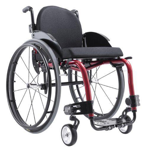 Cadeira de Rodas M3 Premium