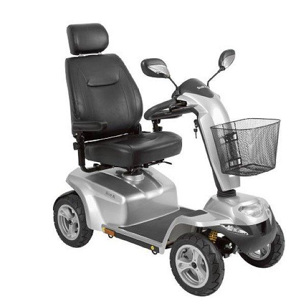 Scooter Motorizado Scott XL