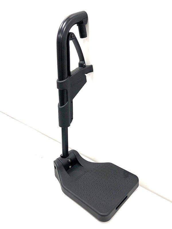 Apoio de Pés para Cadeira de Rodas Motorizada B400