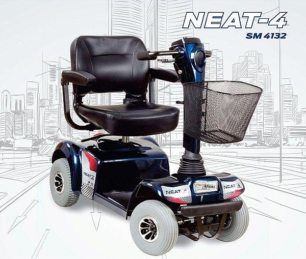 Scooter Motorizado NEAT 4