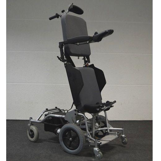 Cadeira de Rodas Dinâmica Plus Stand UP Motorizada